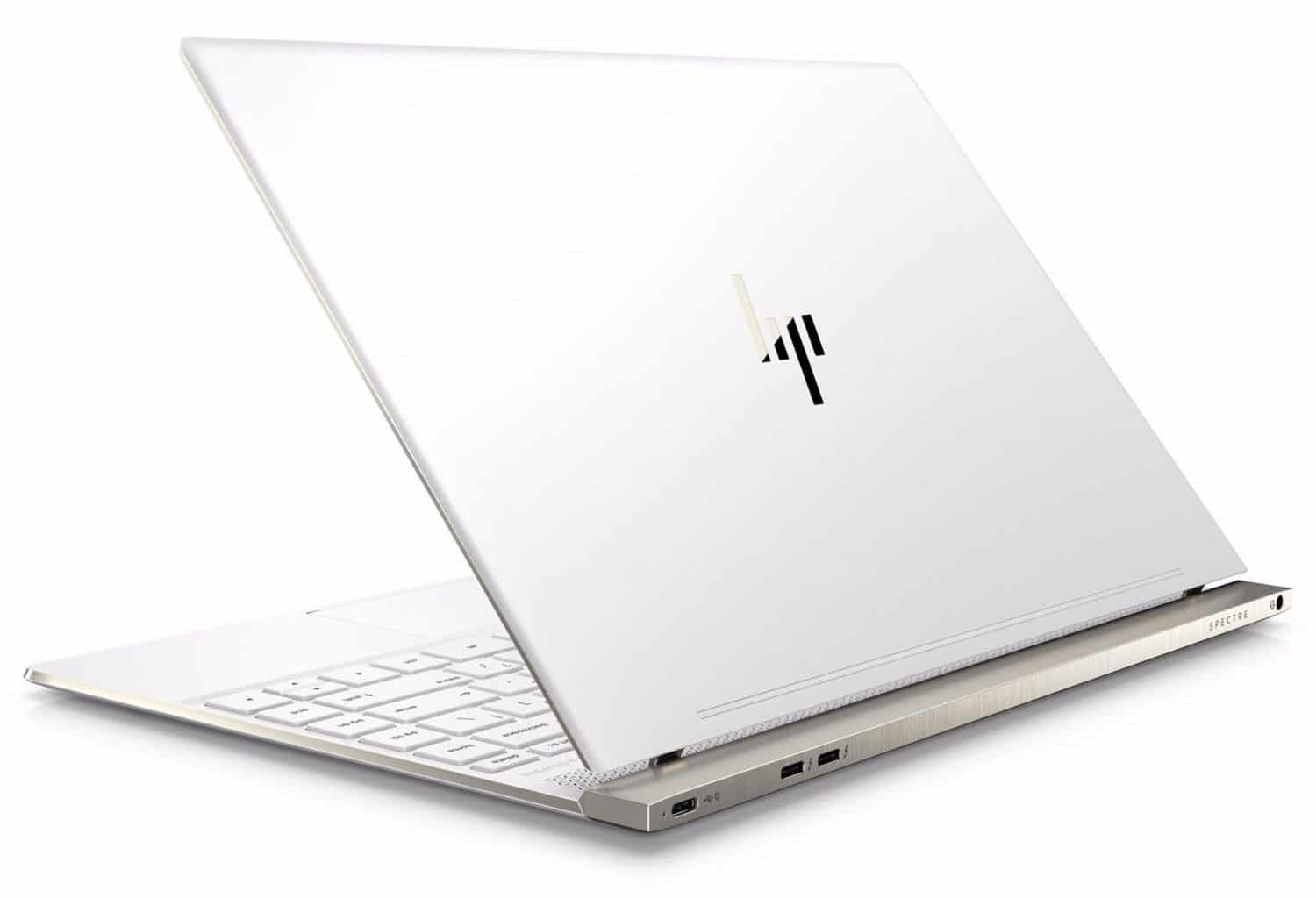 HP Spectre 13-af007nf, ultrabook 13 pouces fin Tactile SSD 1 To i7 (1299€)