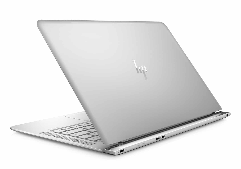 HP Spectre 13-v115nf, Ultrabook 13 pouces IPS SSD 512 i5 8 Go à 1279€
