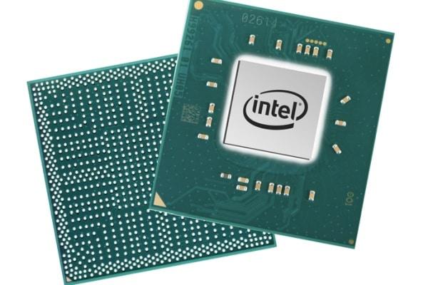"""<span class=""""tagtitre"""">Intel - </span>nouveaux processeurs Gemini Lake Pentium Silver et Celeron"""