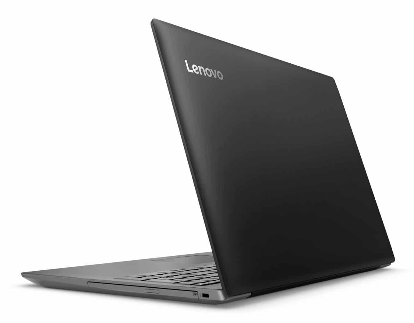 "Lenovo IdeaPad 320-15AST, PC portable 15"" SSD+HDD Stoney R530 pack 499€"