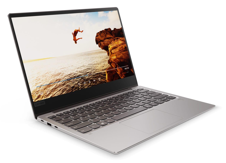 Lenovo Ideapad 720S-13IKB, Ultrabook 13 pouces IPS SSD 256 i5 (769€)