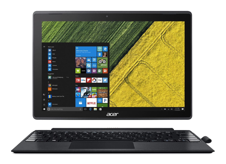 "Acer Switch 3 SW312-31-P5LN, Tablette/Ultrabook 12"" SSD128 Full IPS à 459€"