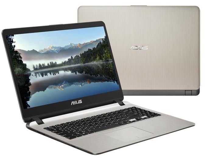 """<span class=""""tagtitre"""">CES 2018 - </span>Asus Zenbook 13 Ultrabook 15 heures et Asus X507 15.6 pouces"""