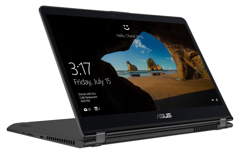"Asus Flip UX561UD-E2029T, 15"" Tablette 4K GTX 2,5 To Refresh (1499€)"