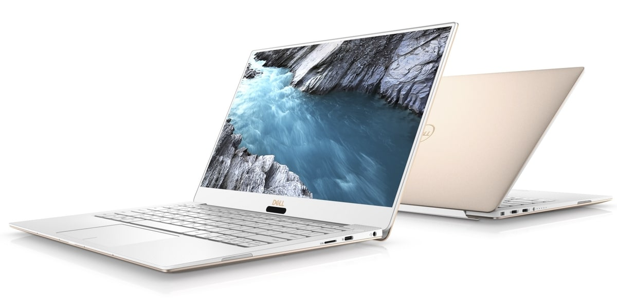 "<span class=""tagtitre"">CES 2018 - </span>Dell XPS 13, nouvel Ultrabook sous Kaby Lake Refresh, 20h"