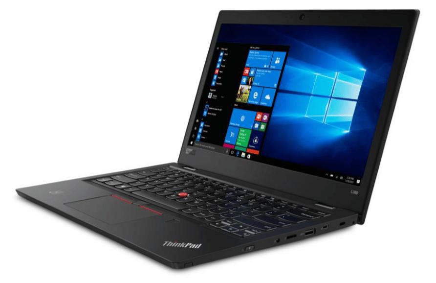 """<span class=""""tagtitre"""">CES 2018 - </span>Lenovo ThinkPad L380 (Yoga), L480 et L580, nouveaux Ultrabooks"""