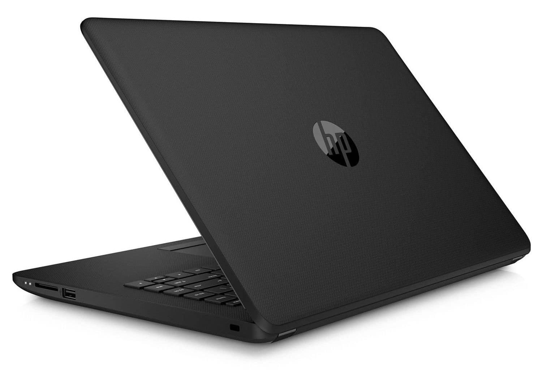HP 14-bs009nf, PC portable 14 pouces Noir mat IPS i3 SSD128 8Go à 474€