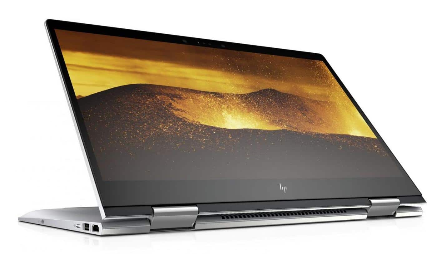 "HP Envy x360 15-bp101nf, ultrabook 15"" tablette i7 Refresh MX150 SSD256 1399€"