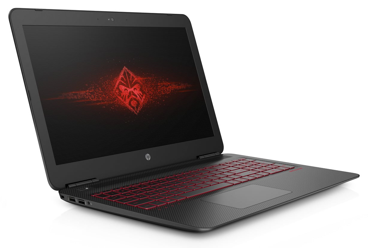 HP Omen 15-ax245nf, PC 15 pouces Full IPS i7 Kaby GTX 1050 (799€)