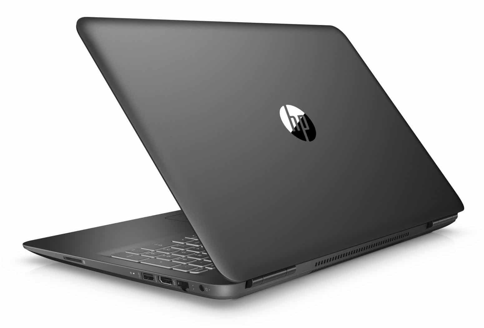 HP Pavilion 15-bc312nf, PC 15 pouces Full SSD i5 Kaby GTX 950M (669€)