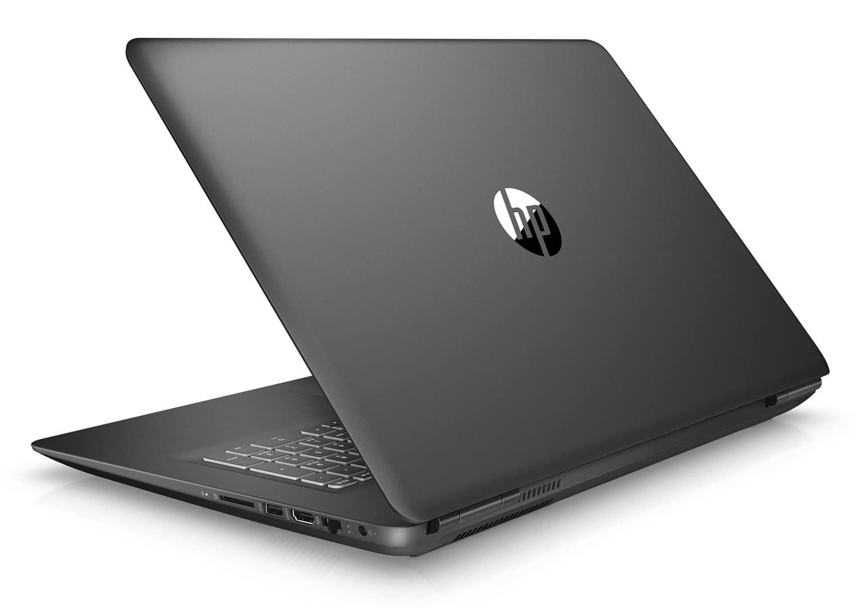 HP Pavilion 17-ab305nf à 999€, PC portable 17 pouces IPS GTX 1050 SSD i7