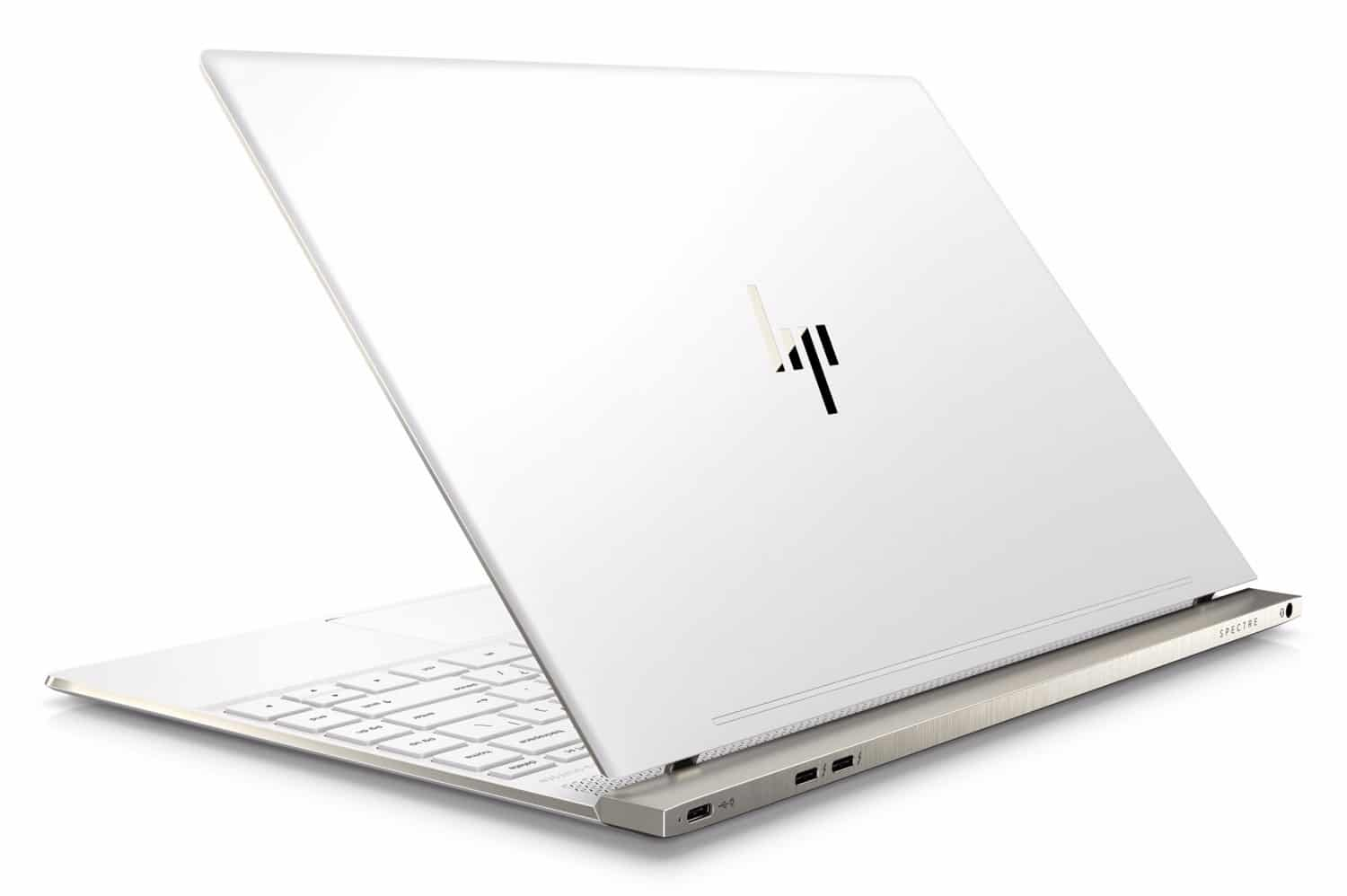 HP Spectre 13-af004nf, Ultrabook IPS tactile 13 pouces SSD Kaby Refresh 1499€