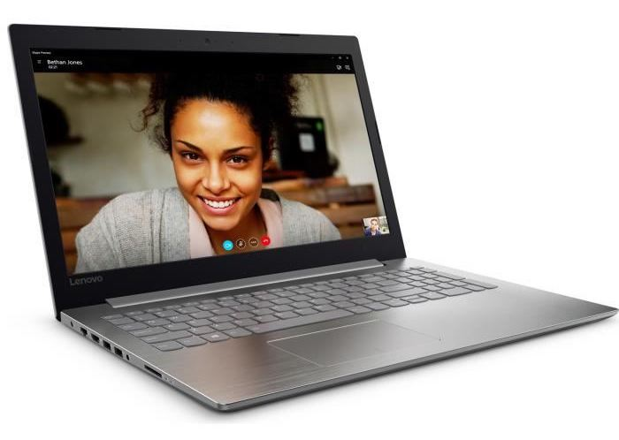 Lenovo Ideapad 320-15IKBN, PC 15 pouces Full HD i5 Kaby 920MX (499€)