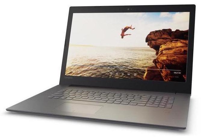 Lenovo Ideapad 320-17IKB, PC portable 17 pouces Kaby Lake 8Go à 449€
