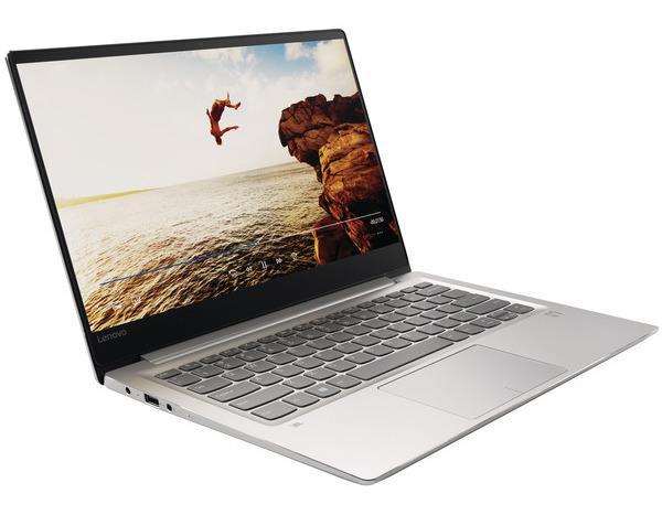 Lenovo Ideapad 720S-14IKB, ultrabook 14 pouces fin 940MX Full IPS i5 à 929€