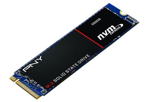 """<span class=""""tagtitre"""">SSD - </span>vers des prix en baisse au 1er trimestre 2021, réduction de la production de PC portables ?"""