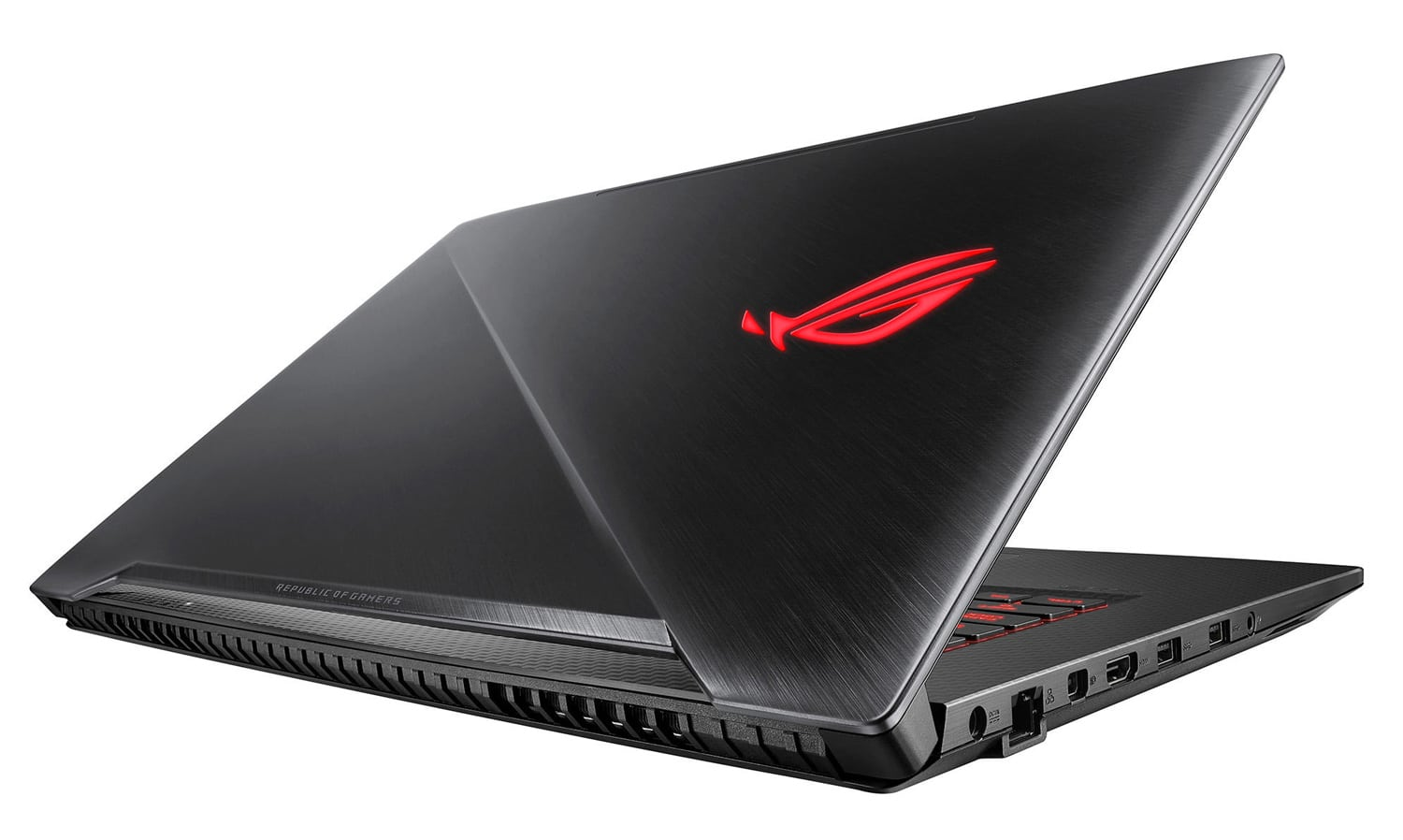 "Asus GL703VM-EE144T, PC portable 17"" 120Hz GTX 1060 SSD 256 (1487€)"