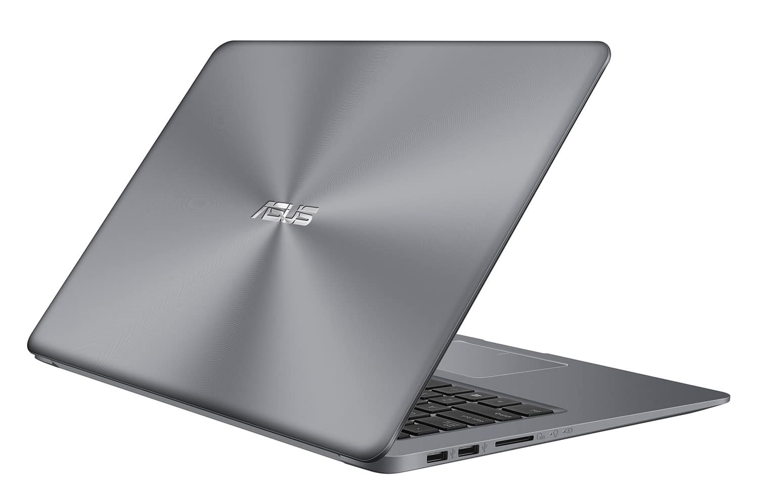 Asus Vivobook X510UA-EJ756T, ultrabook 15 pouces Full i3 Kaby SSD/HDD à 599€