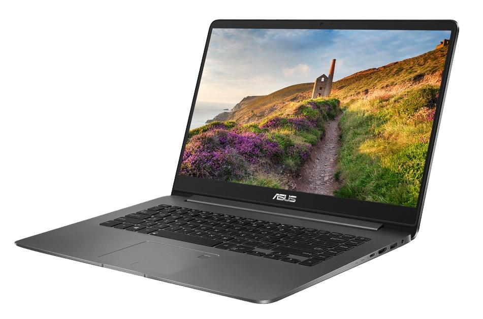 Revue de presse des tests publiés sur le Web (Asus ZenBook UX530UX)