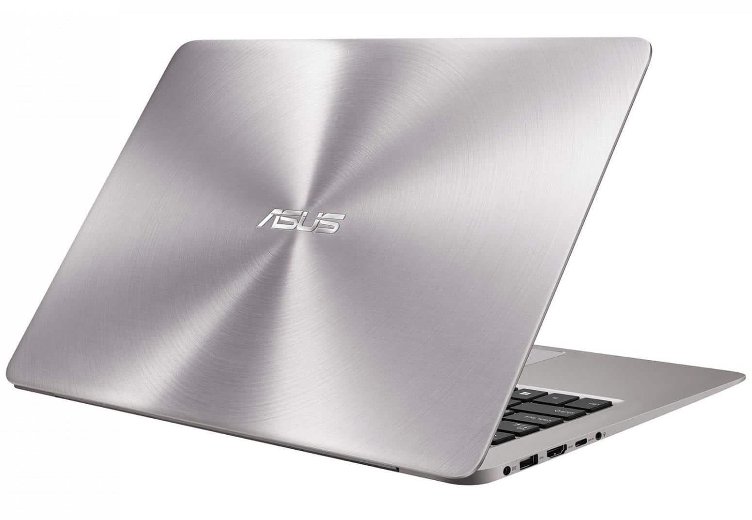 "Asus Zenbook UX410UA-GV352R, ultrabook 14"" Pro Full IPS SSD256 i7 à 1149€"