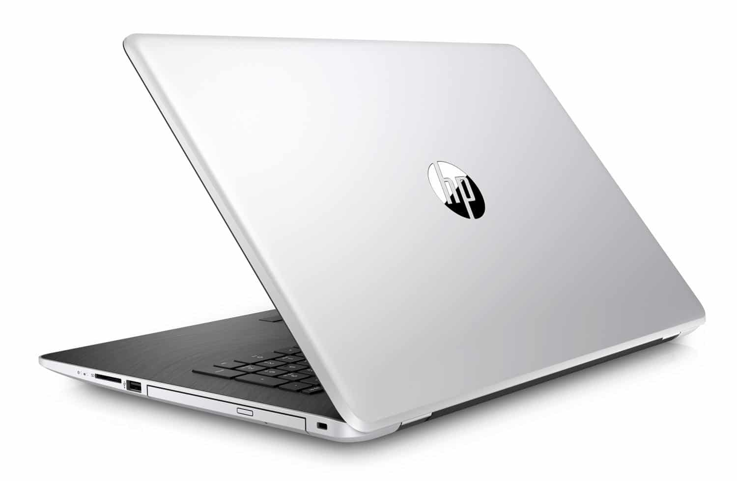 HP 17-bs105nf, PC portable 17 pouces Kaby Refresh SSD/HDD Radeon 530 à 799€