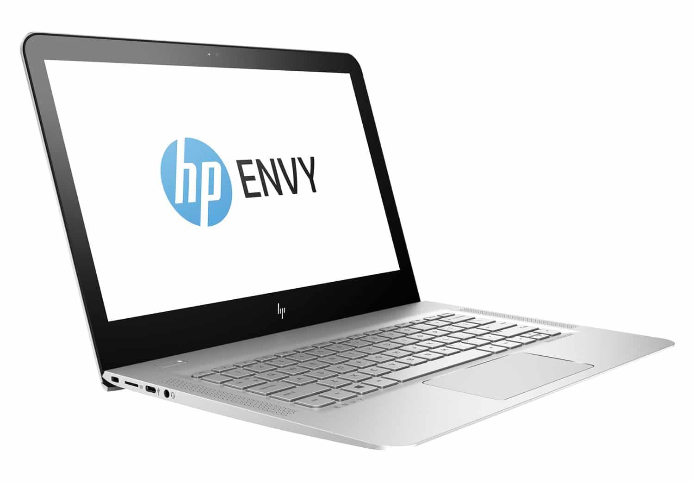HP Envy 13-ab031nf à 899€, Ultrabook IPS QHD+ SSD 256 i7 12 heures