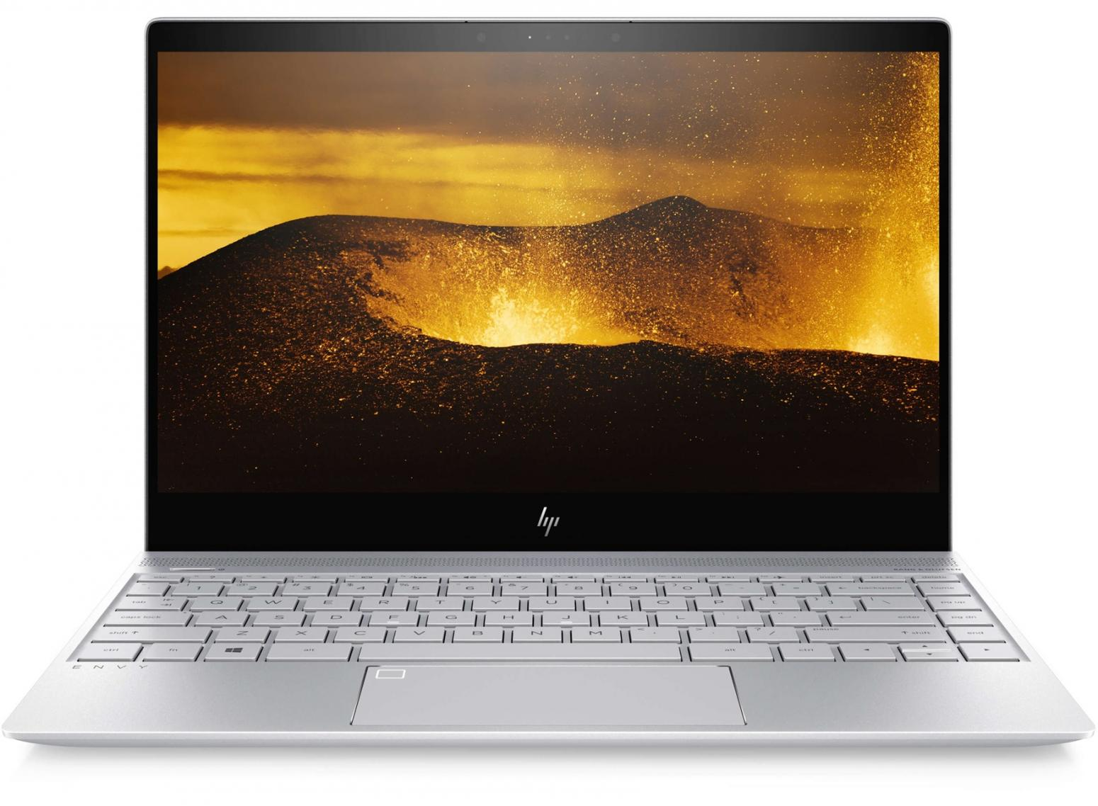 HP Envy 13-ad007nf, ultrabook 13 pouces SSD Full IPS i5 Kaby 10h (664€)