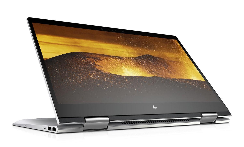 HP Envy x360 15-bp118nf, Ultrabook IPS Tablette SSD Kaby Refresh MX150 1499€