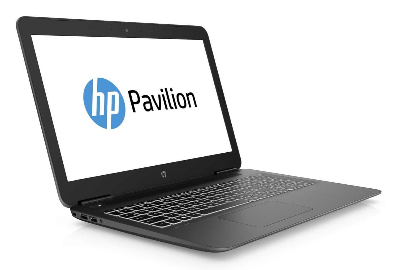 HP Pavilion 15-bc306nf à 849 euros, PC portable 15 pouces SSD GTX 8 Go i7