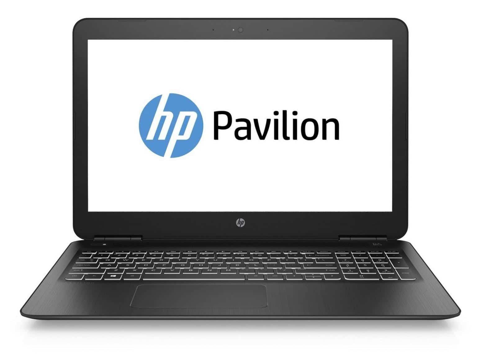 HP Pavilion 15-bc310nf, PC portable 15 pouces Full i5 GTX 950M (540€)