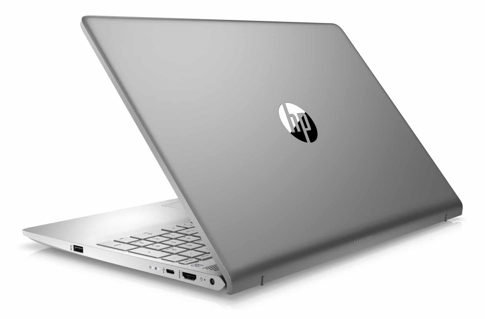 "HP Pavilion 15-ck009nf, ultrabook 15"" SSD512 IPS Refresh 940MX (719€)"