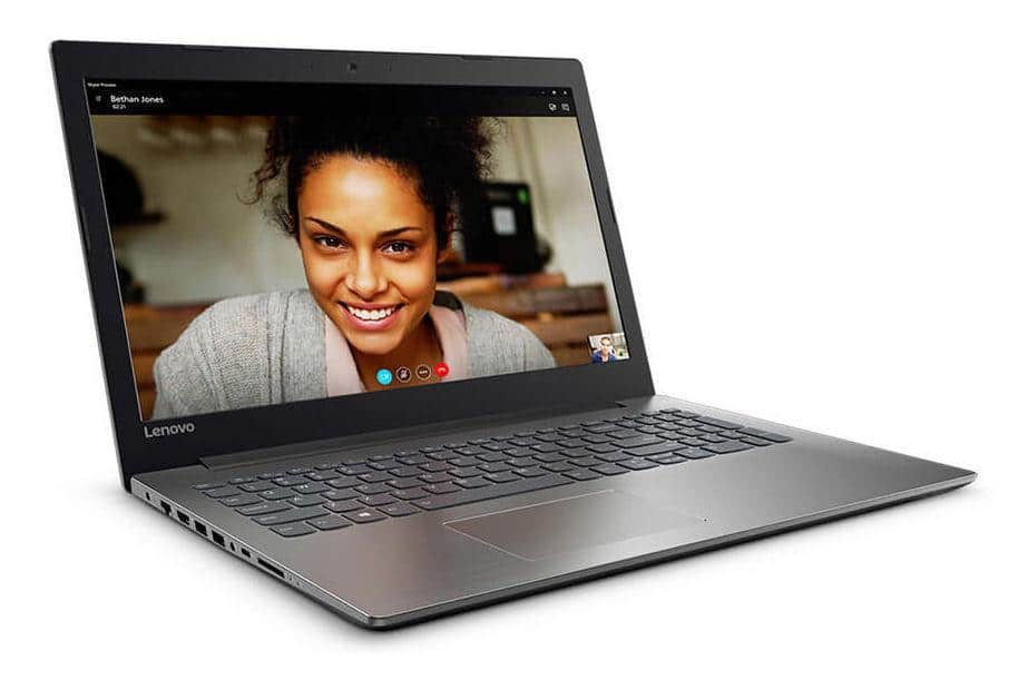 Lenovo IdeaPad 320-15IKBN, PC portable 15 pouces Full HD i7 Kaby à 640€