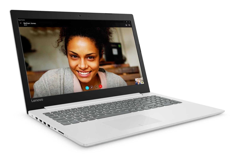 "<span class=""toptagtitre"">Bon Plan ! </span>Lenovo IdeaPad 320-15ISK à 399€, PC portable 15"" mat SSD i3 blanc"