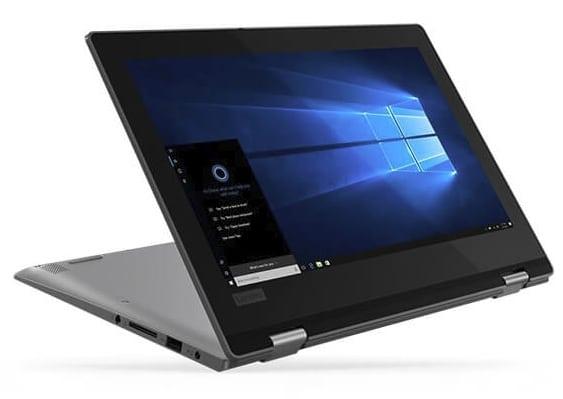 Lenovo Yoga 330, nouvel Ultrabook 11 pouces convertible Tablette Gemini Lake