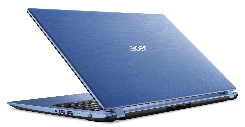 "Acer Aspire 3 A315-51-327M, PC portable 15"" Bleu SSD 256 (399€)"