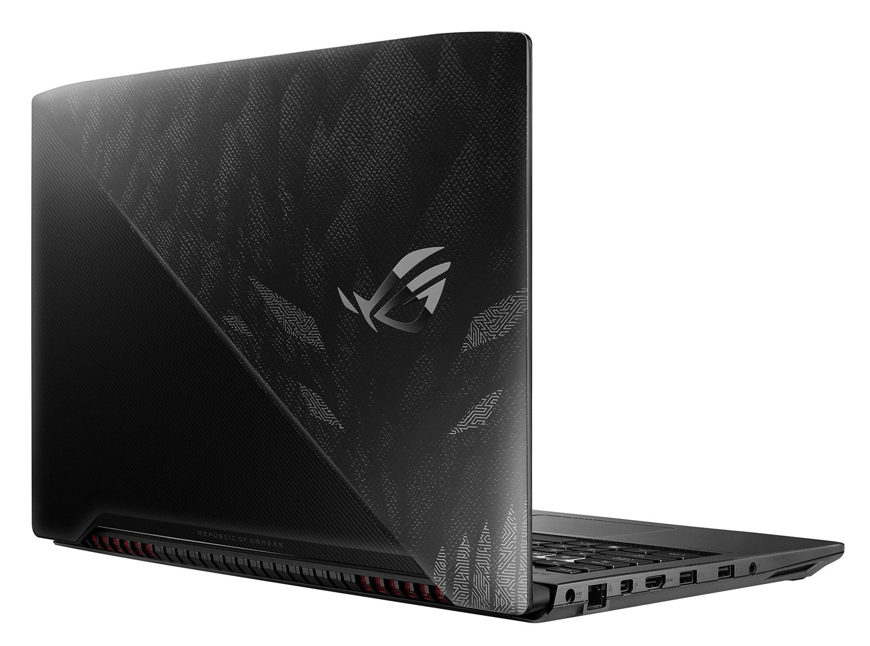 "Asus GL503VS-EI071T, PC portable 15"" IPS 144Hz GTX 1070 SSD 512 (1869€)"