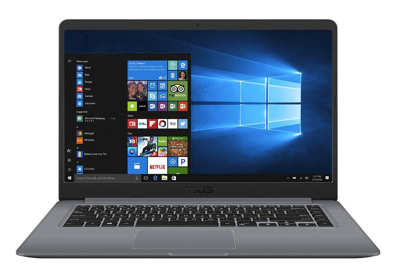 Asus Vivobook S501UF-EJ181T, ultrabook 15 pouces i7 Refresh MX130 SSD à 950€