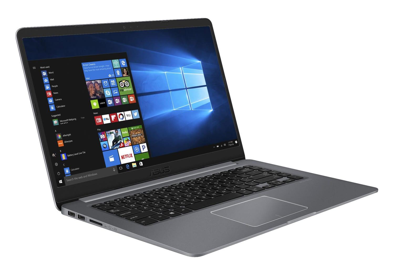 "Asus Vivobook X510UR-EJ321T à 699€, PC portable 15"" Full Kaby Refresh 930MX"