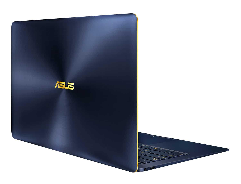 """Asus ZenBook 3 UX490UA-BE032T, Ultrabook 14"""" SSD i7 (799€)"""