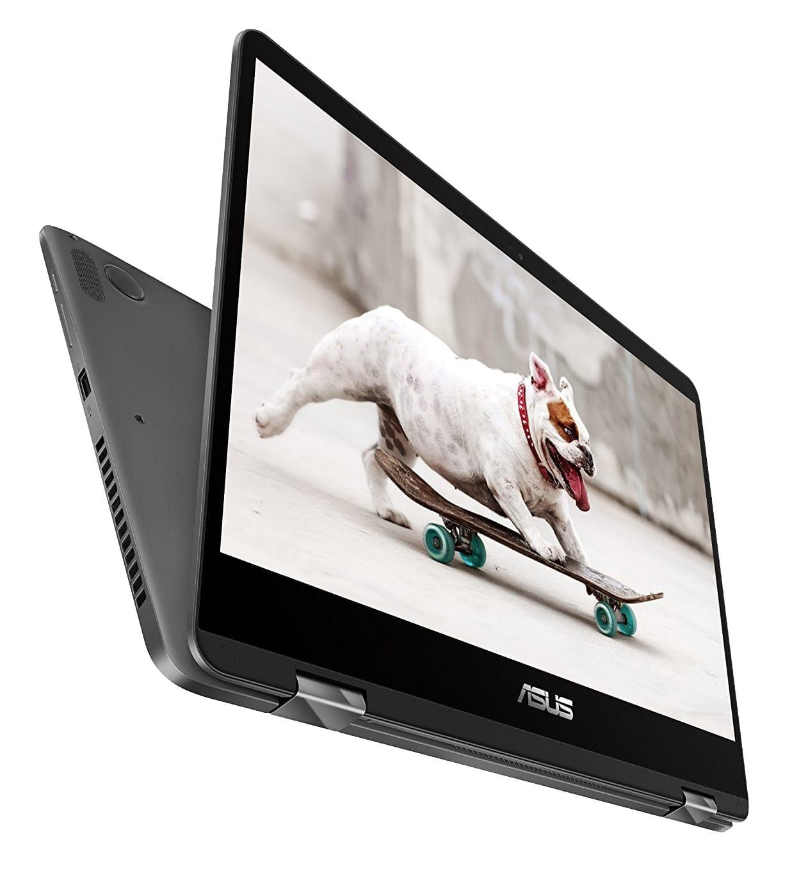 """Asus ZenBook UX461UN-E1033T, ultrabook 14"""" Tablette MX150 (934€)"""