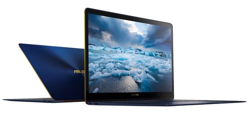 Revue de presse des tests publiés sur le Web (Asus ZenBook Flip S UX370UA)