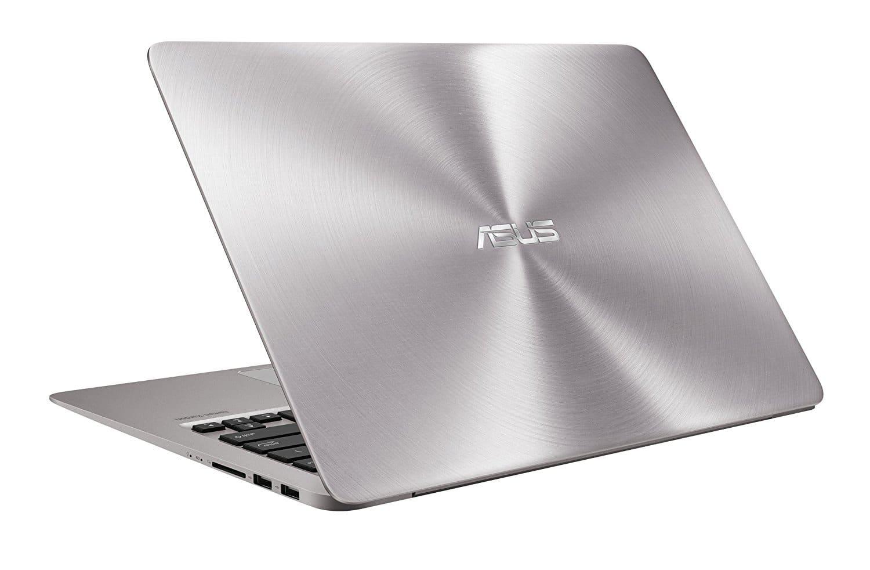 """Asus Zenbook UX410UA-GV410T, ultrabook 14"""" IPS Quad i7 (699€)"""