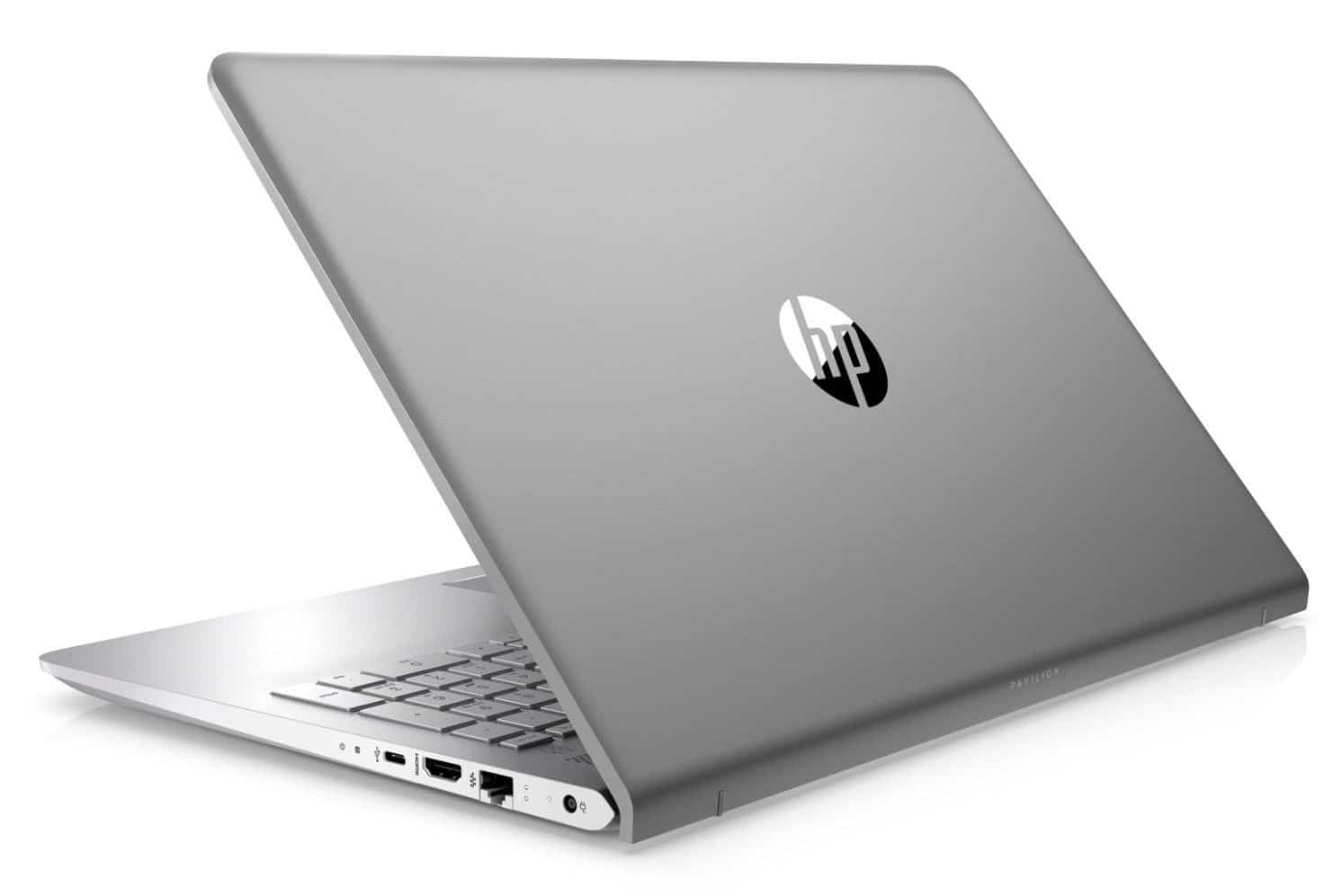 HP Pavilion 15-cc516nf, ultrabook 15 pouces Full HD i7 Kaby 940MX à 699€