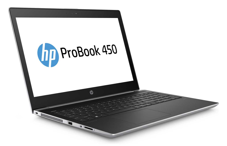 "HP Probook 450 G5 promo 753€, PC portable 15"" IPS Kaby Refersh 930MX 8 Go"