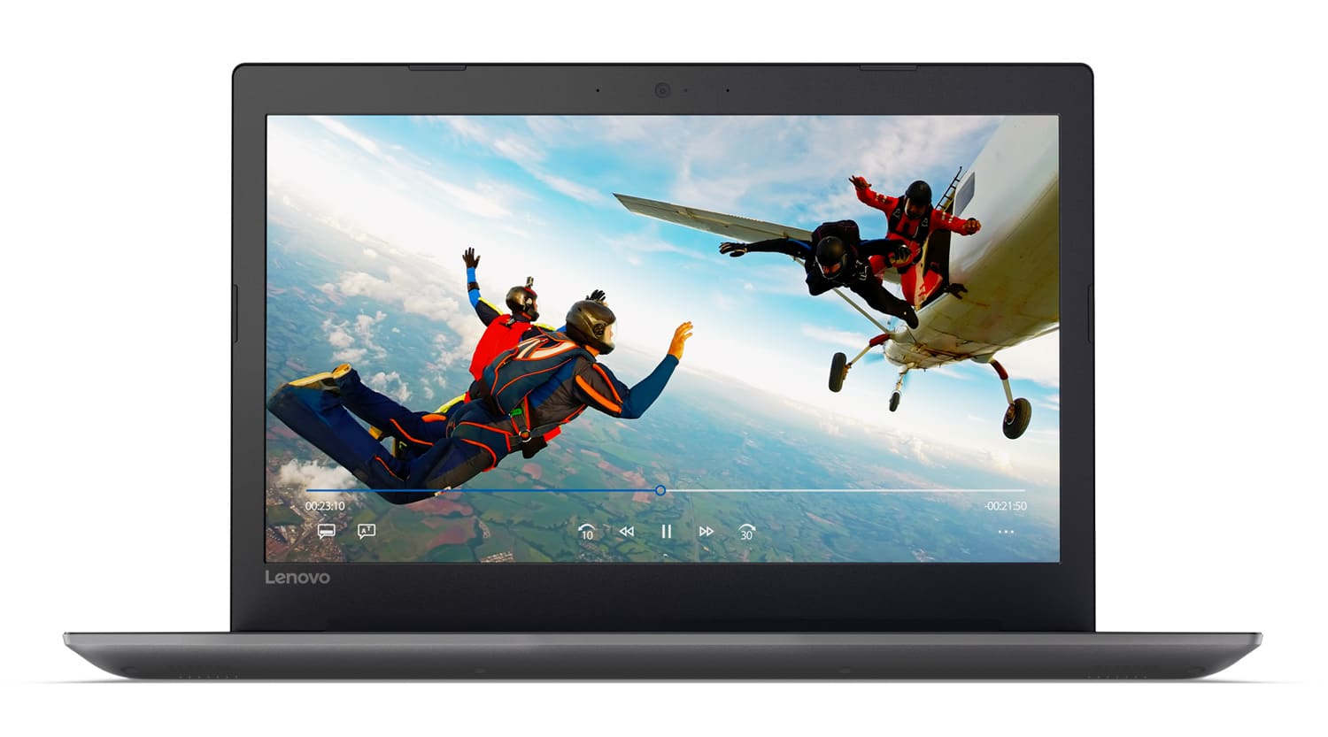 Lenovo IdeaPad 320-15IAP, PC portable 15 pouces Apollo Lake 8 Go à 397€
