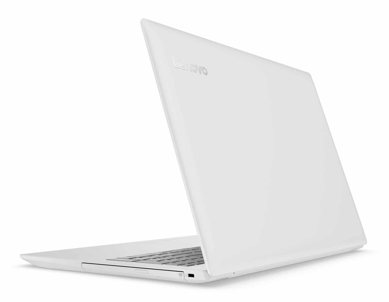 "Lenovo IdeaPad 320-15ISK promo 399€, PC portable 15"" mat Core i3 blanc"