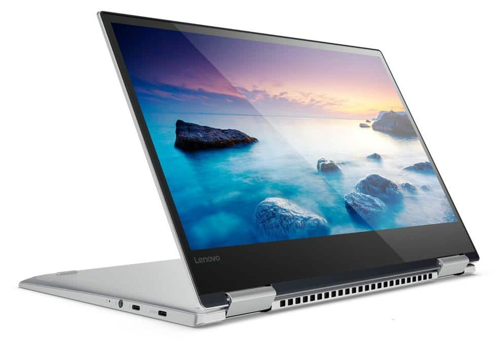 Lenovo Yoga 720-13IKB, ultrabook 13 pouces Tablette Full IPS i7 Kaby SSD à 949€
