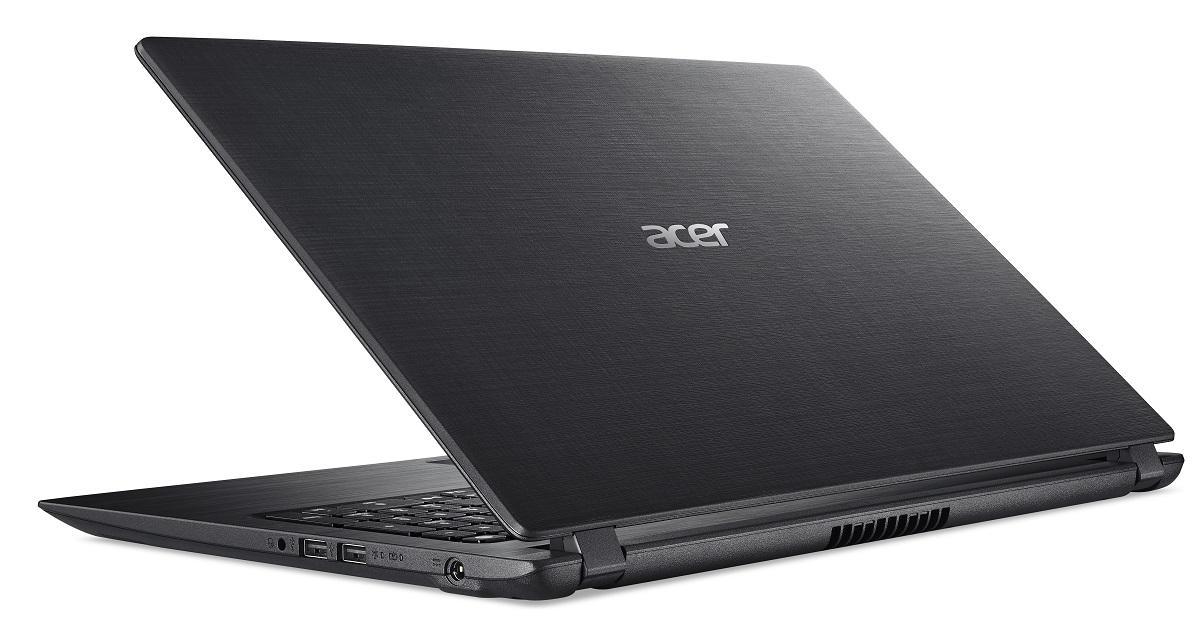 Acer Aspire A315-21-97HC, PC portable 15 pouces bureautique (279€)