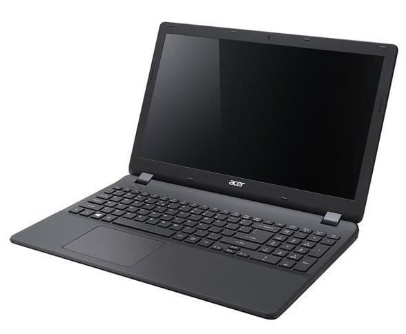 """Acer Extensa 2519-C3E3 à 450€, PC portable 15"""" mat SSD 128 Go Quad"""
