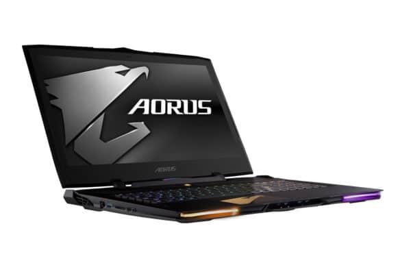 Ultrabook avec Core i7-8750H et Core i9-8950HK PC portable